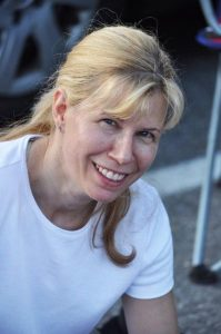 Jill Leary