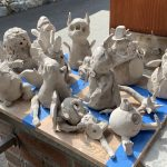 Clay Classes for kids and teens in Croton Falls