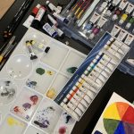 Adult Art Classes in Croton Falls